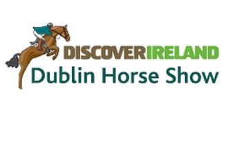פסטיבל תחרות הסוסים של דבלין
