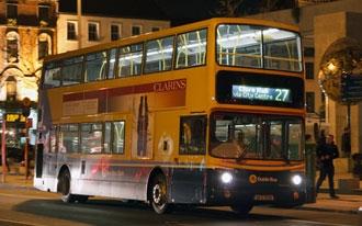 אוטובוסים בדבלין