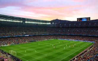 אצטדיון אביבה - Aviva Stadium