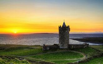 נקודות חן בדבלין