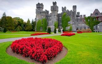 פארקים בדבלין