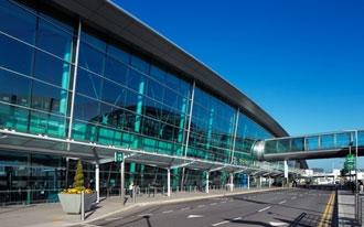 שדה תעופה דבלין